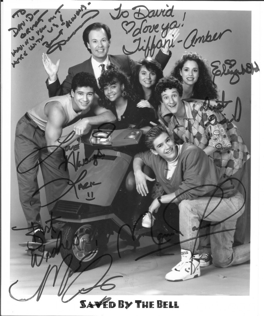 "Dennis Richards Pretty: 25 Years Of Chattanooga's Mr. Belding And ""Saved By The"