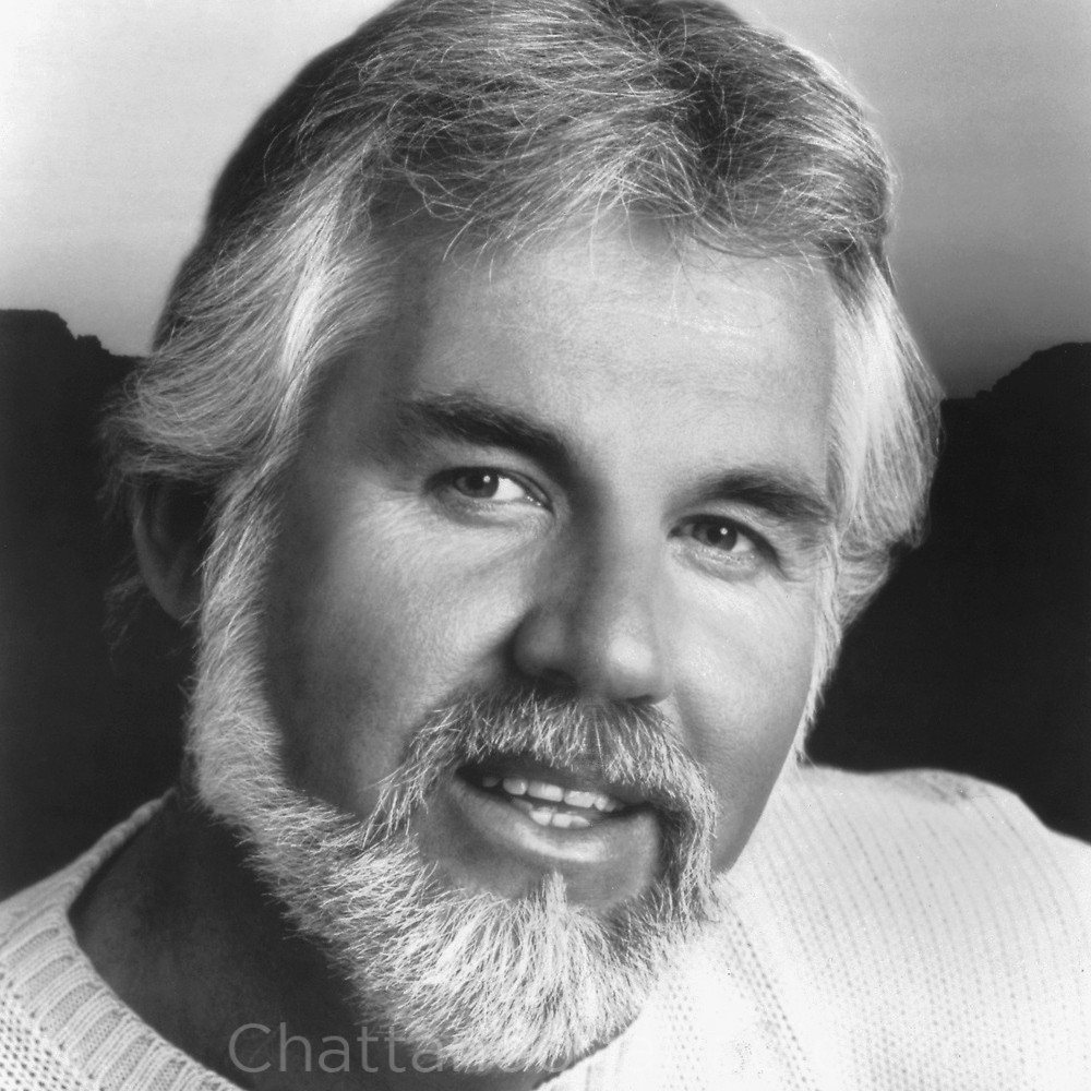 This is my Kenny Rogers story, and I'm stickin' to it - David Carroll's  Chattanooga Radio and TV